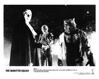The Monster Squad - 8 x 10 B&W Photo #11