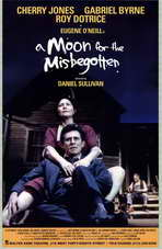 The Moon for the Misbegotten (Broadway) - 11 x 17 Poster - Style A