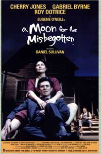 The Moon for the Misbegotten (Broadway) - 27 x 40 Poster - Style A