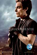 The Mortal Instruments: City of Bones - 11 x 17 Movie Poster - Style D