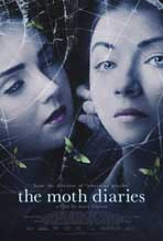 The Moth Diaries - 27 x 40 Movie Poster - Style A