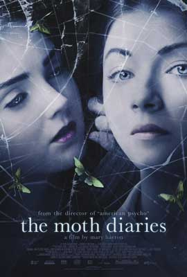 The Moth Diaries - 11 x 17 Movie Poster - Style A