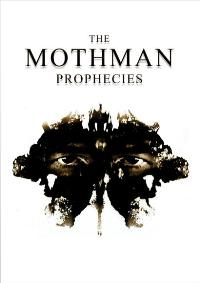 The Mothman Prophecies - 11 x 17 Movie Poster - Style C