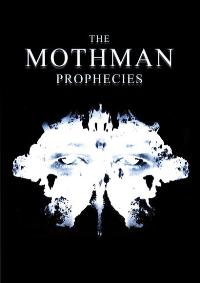 The Mothman Prophecies - 27 x 40 Movie Poster - Style D