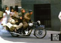 The Motorcycle Diaries - 11 x 14 Poster French Style A