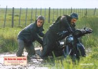 The Motorcycle Diaries - 11 x 14 Poster German Style A