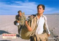 The Motorcycle Diaries - 11 x 14 Poster German Style B