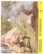 The Mountain Men - 11 x 14 Movie Poster - Style C