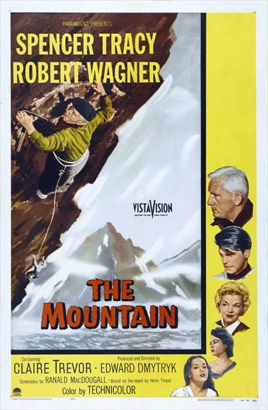 the mountain movie posters from movie poster shop