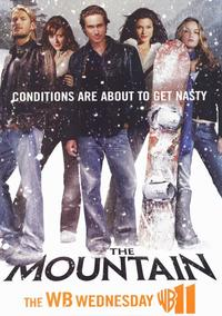 The Mountain - 11 x 17 TV Poster - Style A