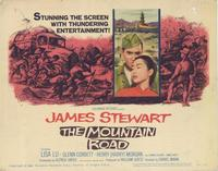 The Mountain Road - 11 x 14 Movie Poster - Style A