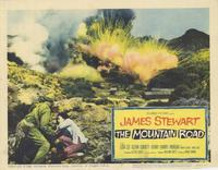 The Mountain Road - 11 x 14 Movie Poster - Style C