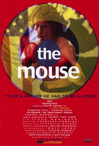 The Mouse - 11 x 17 Movie Poster - Style A