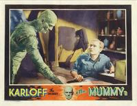 The Mummy - 11 x 14 Movie Poster - Style E