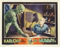 The Mummy - 22 x 28 Movie Poster - Style B