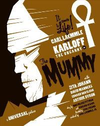 The Mummy - 11 x 17 Movie Poster - Style C