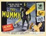 The Mummy - 22 x 28 Movie Poster - Half Sheet Style A