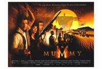 The Mummy - 27 x 40 Movie Poster - Style B