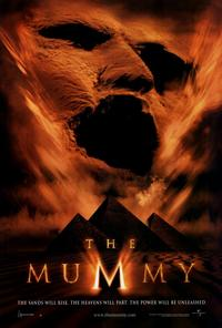 The Mummy - 27 x 40 Movie Poster - Style A