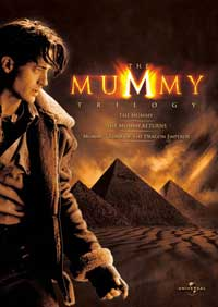 The Mummy - 11 x 17 Movie Poster - Style F