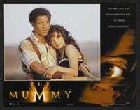 The Mummy - 11 x 14 Movie Poster - Style A