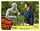 The Mummy's Ghost - 11 x 14 Movie Poster - Style B