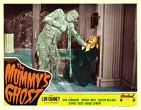 The Mummy's Ghost - 11 x 14 Movie Poster - Style D