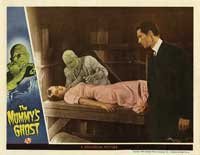 The Mummy's Ghost - 11 x 14 Movie Poster - Style F