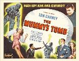 The Mummy's Tomb - 11 x 17 Movie Poster - Style C