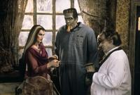 The Munsters' Scary Little Christmas - 8 x 10 Color Photo #5