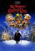 The Muppet Christmas Carol - 27 x 40 Movie Poster - Style A