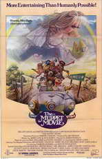 The Muppet Movie - 11 x 17 Movie Poster - Style C