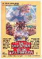 The Muppet Movie - 11 x 17 Movie Poster - Spanish Style A
