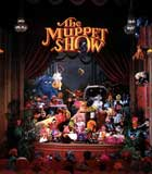 The Muppet Show - 11 x 14 Movie Poster - Style A