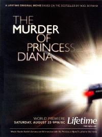 The Murder of Princess Diana - 11 x 17 Movie Poster - Style A