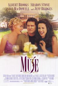 The Muse - 27 x 40 Movie Poster - Style A