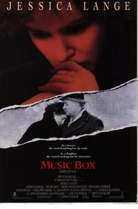 Music Box - 11 x 17 Movie Poster - Style A