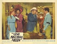 The Music Man - 11 x 14 Movie Poster - Style A