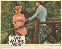 The Music Man - 11 x 14 Movie Poster - Style B