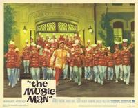 The Music Man - 11 x 14 Movie Poster - Style C