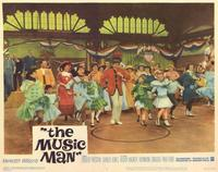 The Music Man - 11 x 14 Movie Poster - Style D