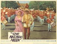 The Music Man - 11 x 14 Movie Poster - Style E