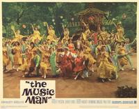 The Music Man - 11 x 14 Movie Poster - Style H