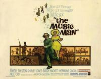 The Music Man - 11 x 14 Movie Poster - Style I
