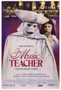 The Music Teacher - 27 x 40 Movie Poster - Style A