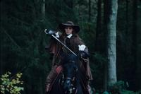 The Musketeer - 8 x 10 Color Photo #1