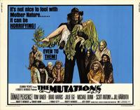 The Mutations - 11 x 14 Movie Poster - Style A