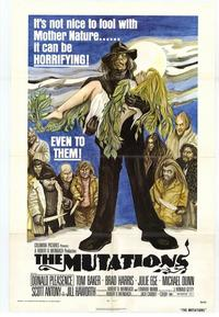The Mutations - 27 x 40 Movie Poster - Style A