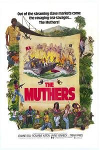 The Muthers - 27 x 40 Movie Poster - Style A
