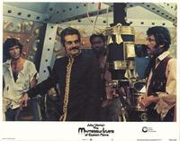 The Mysterious Island of Captain Nemo - 11 x 14 Movie Poster - Style H